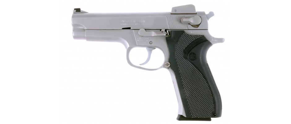 Pistole Smith&Wesson Model 5906 9 mm Luger