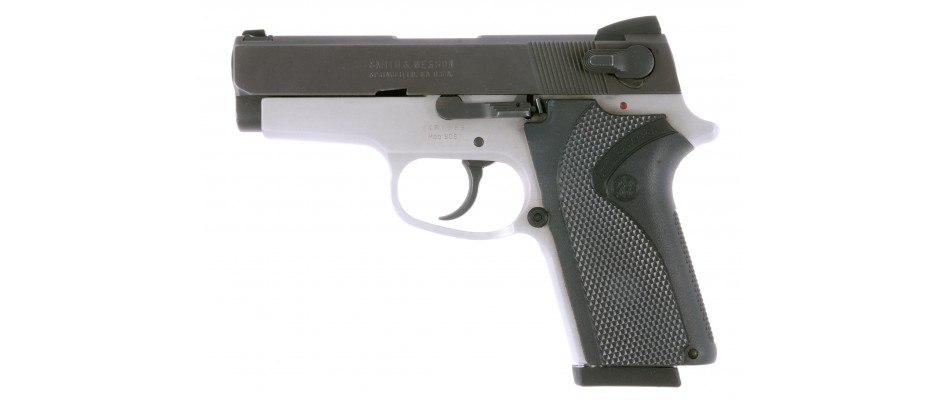 Pistole Smith&Wesson Model 908 9 mm Luger