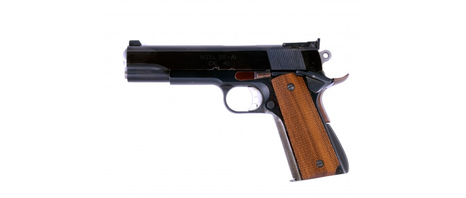 Pistole Springfield Armory 1911 A 1 45 ACP