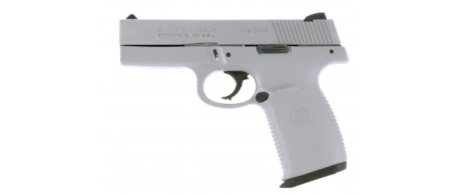 Pistole Smith&Wesson Sigma Model SW40V 40 S&W