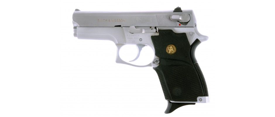 Pistole Smith&Wesson Model 669 9 mm Luger