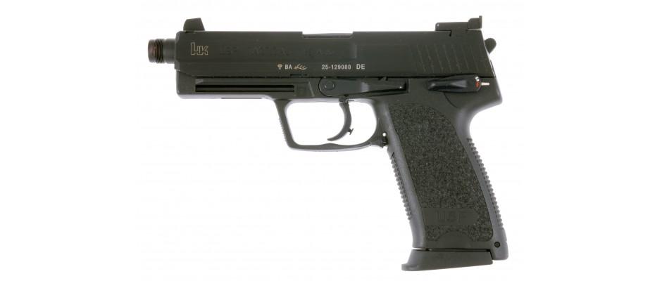 Pistole Heckler&Koch USP Tactical 45 ACP