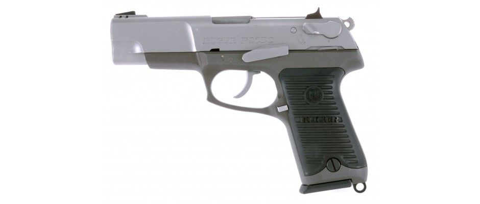 Pistole Ruger P 90 DC 45 ACP