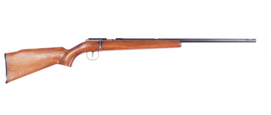 Malorážka jednoranová Anschütz 1386 22 LR