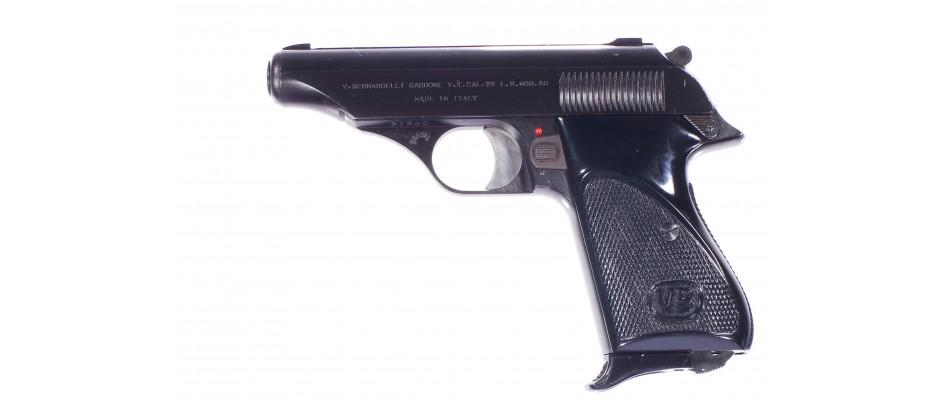 Pistole Bernardelli model 60 22 LR