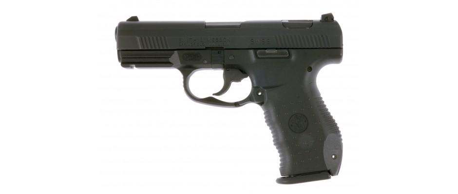 Pistole Smith&Wesson SW99 40 S&W