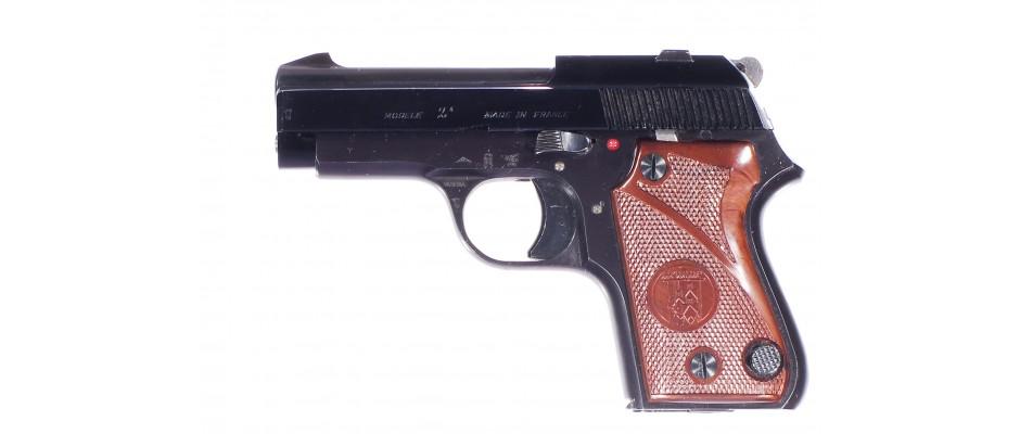Pistole Unique L 22 LR
