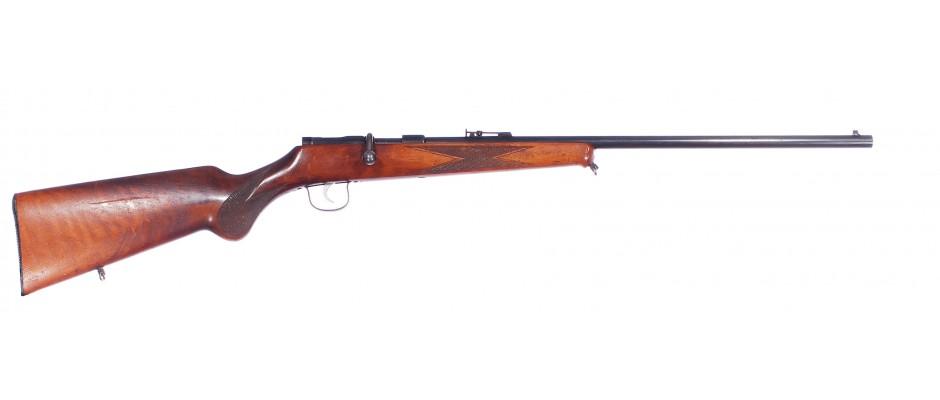 Malorážka jednoranová Voere Garden Gun 22 LR