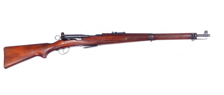 Puška opakovací Schmidt Rubin K11 7,5x55 Swiss