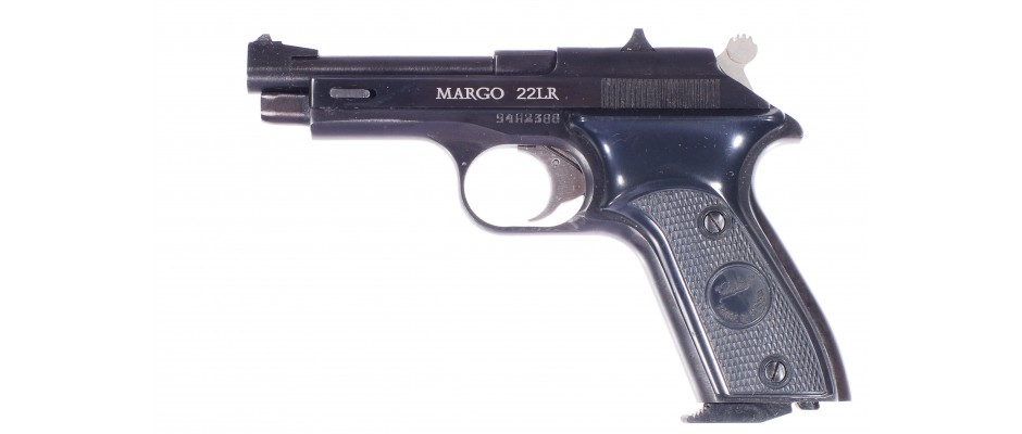 Pistole Margo 22 LR