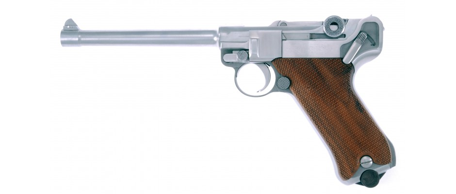 Pistole  Stoeger Parabellum