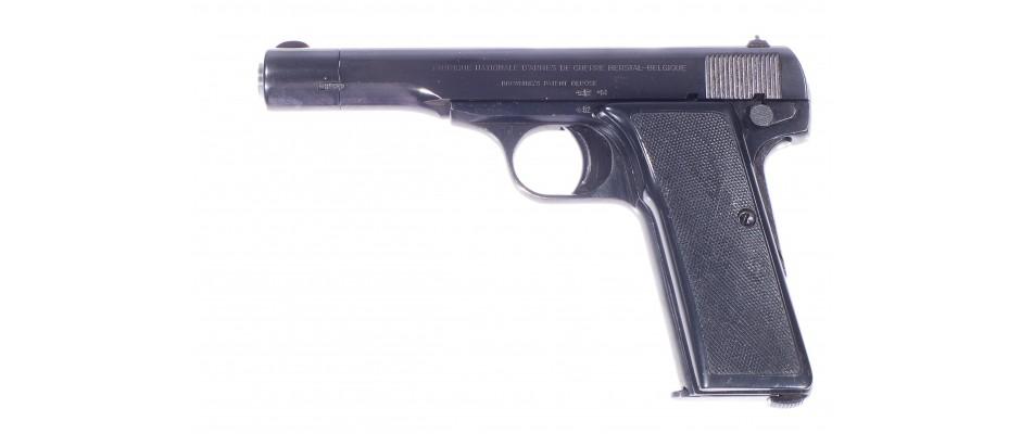 Pistole FN 1910/22 7,65 mm Br