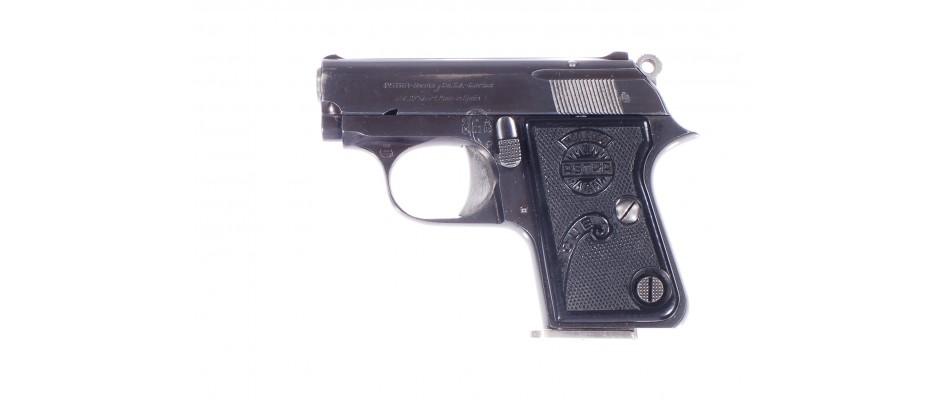 Pistole Astra Cub 22 Short