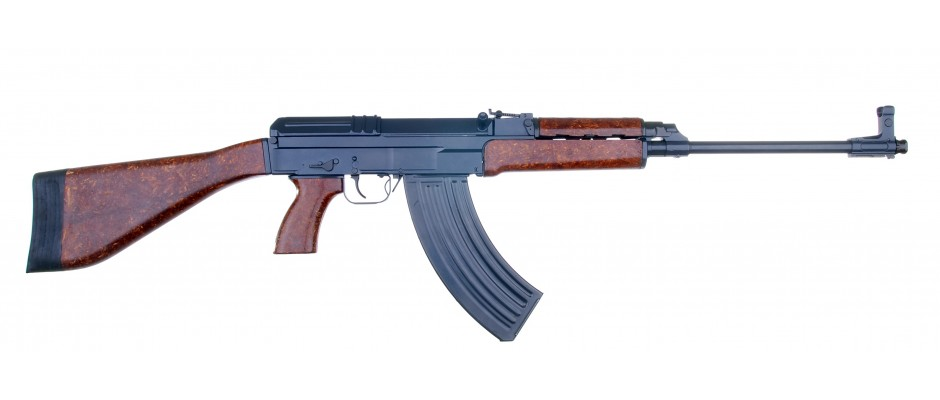 CZ 858 Tactical 2-P 7,62 x 39 mm