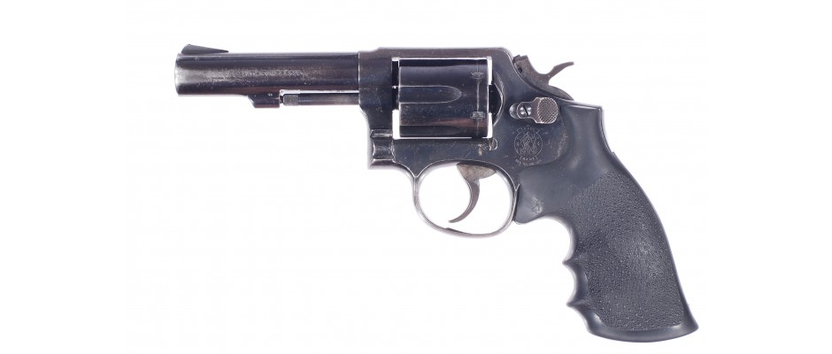 Revolver Smith&Wesson Model 13-4 357 Magnum