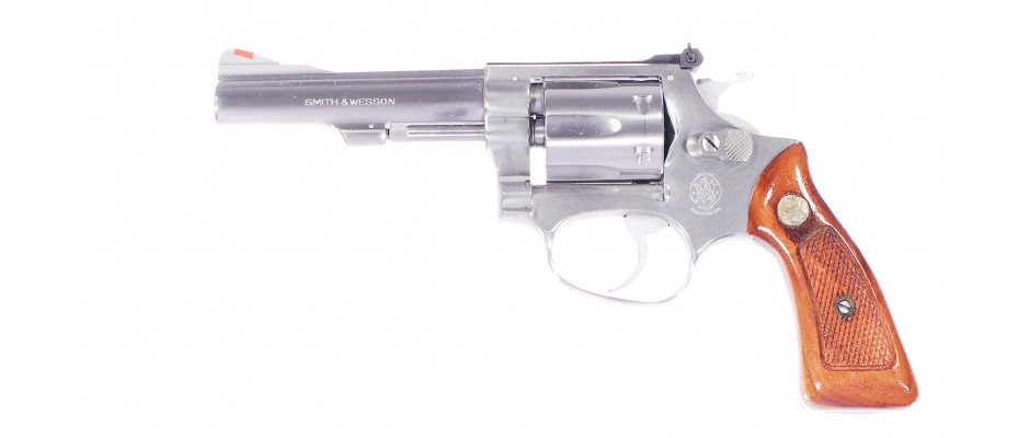 Revolver Smith&Wesson Model 63 22 LR