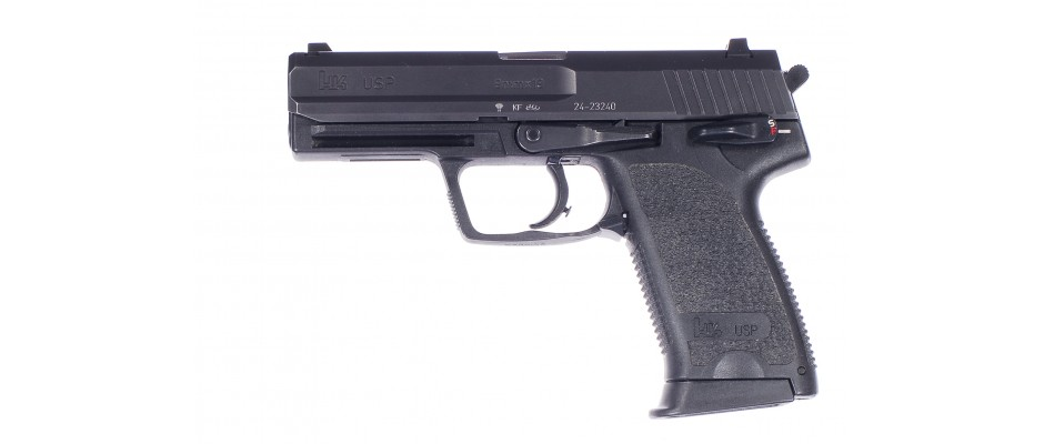 Pistole Heckler&Koch USP 9 mm Luger