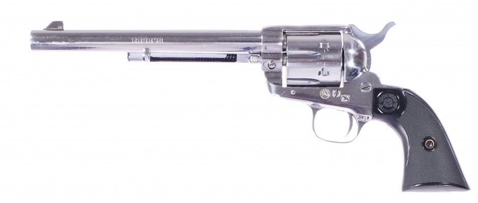 Revolver Taurus Single Action 357 Magnum