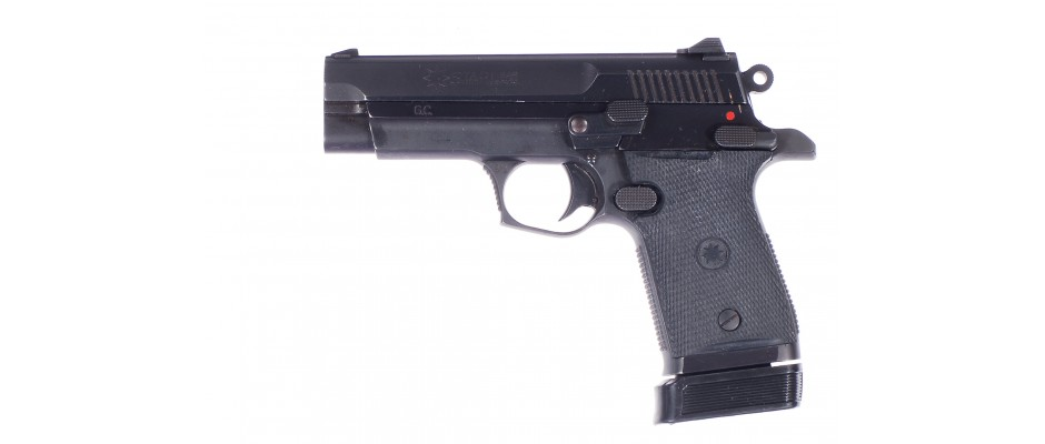 Pistole Star M-43 Firestar 9 mm Luger