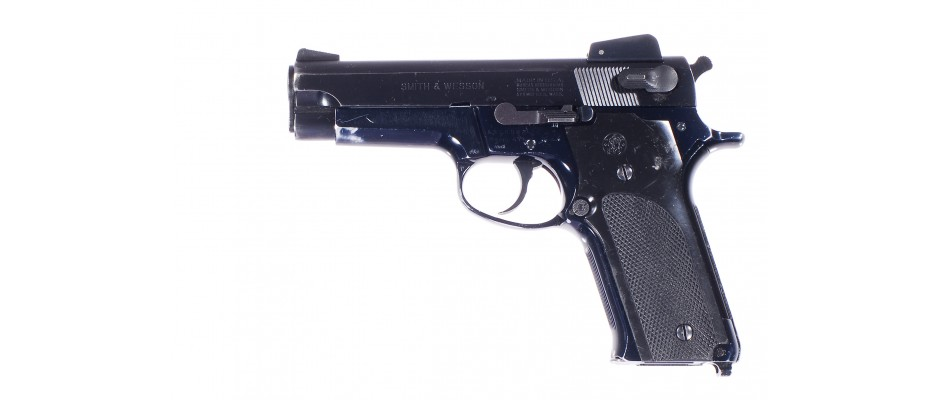 Pistole Smith&Wesson Model 459