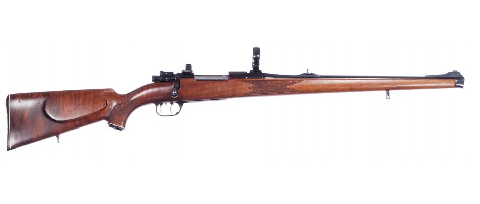Kulovnice opakovací Mauser Stutzen 5,6 x 57