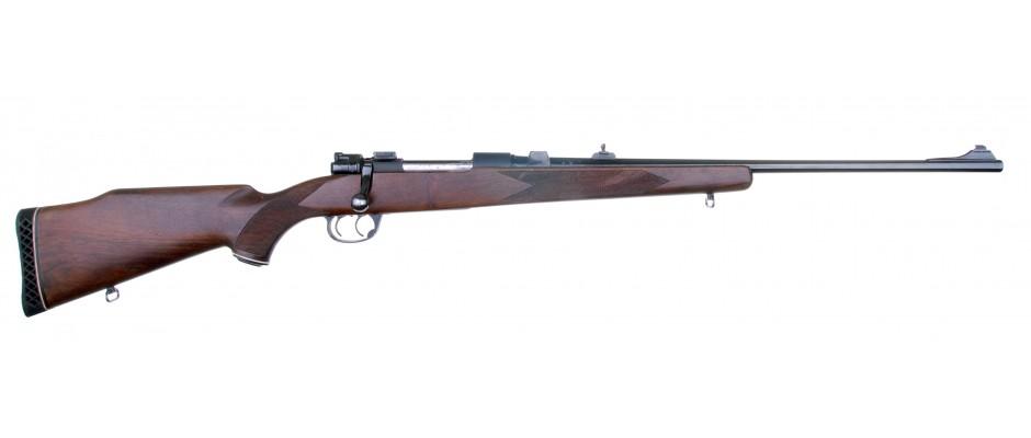 Kulovnice Mauser M98 8x57 IS