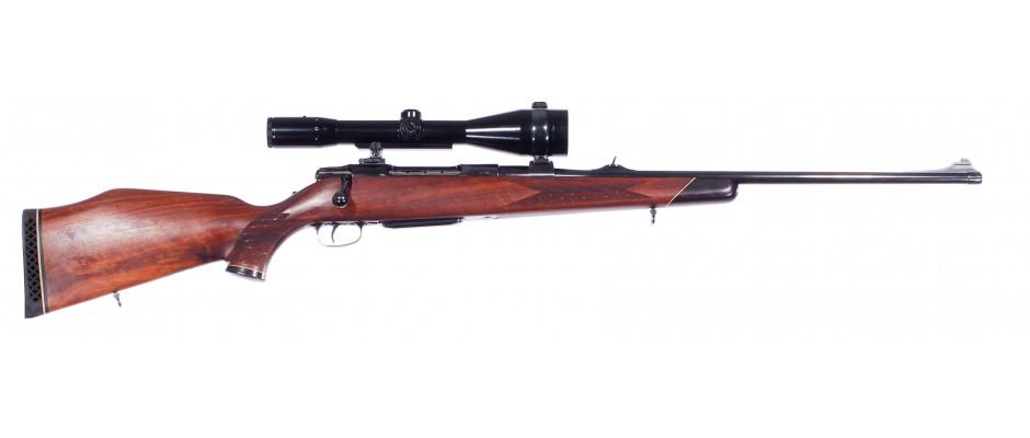 Kulovnice opakovací Sauer 80 300 Weath. Magnum