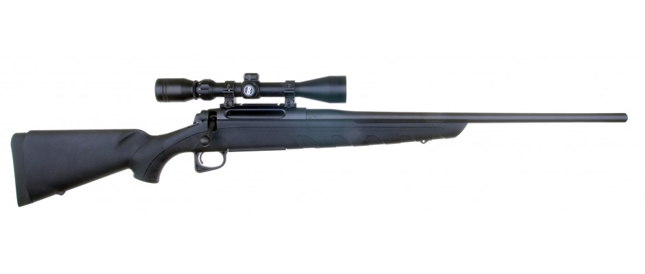 Kulovnice Remington 713 .30-06 Spring