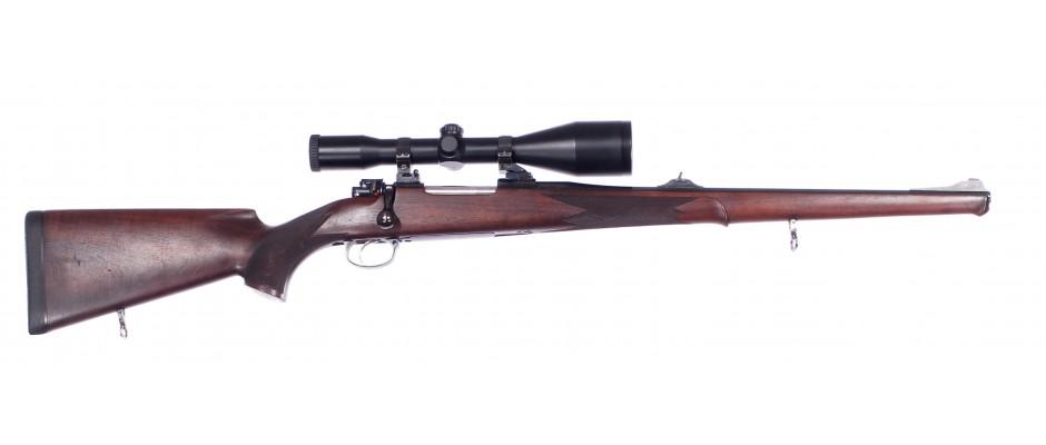 Kulovnice opakovací Mauser 9,3x62
