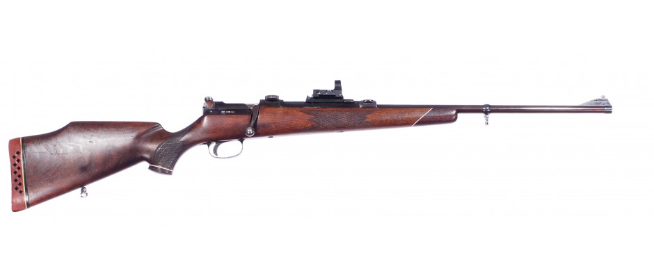 Kulovnice opakovací Mauser model 66 30-06