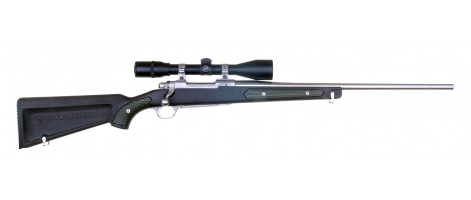Kulovnice Ruger Model 77 Mark II 308 Win