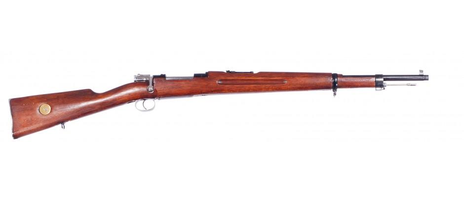Puška opakovací Husqvarna m/38 6,5x55 SE