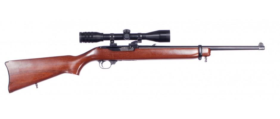 Kulovnice samonabíjecí Ruger model 44  44 Magnum