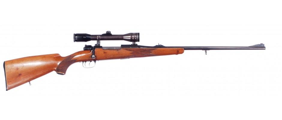 Kulovnice opakovací Mauser M98 7x57