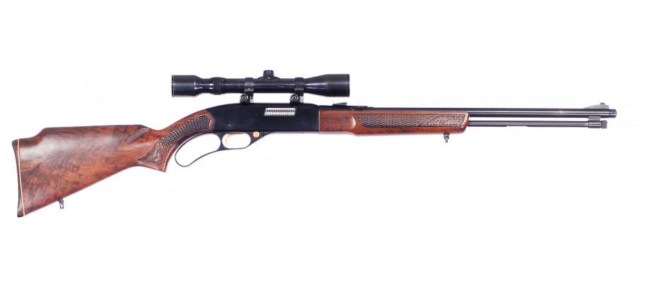 Malorážka opakovací Winchester 250 22 LR