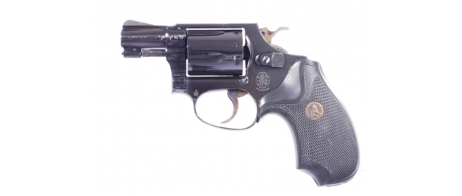 Revolver Smith&Wesson Model 36 38 Special