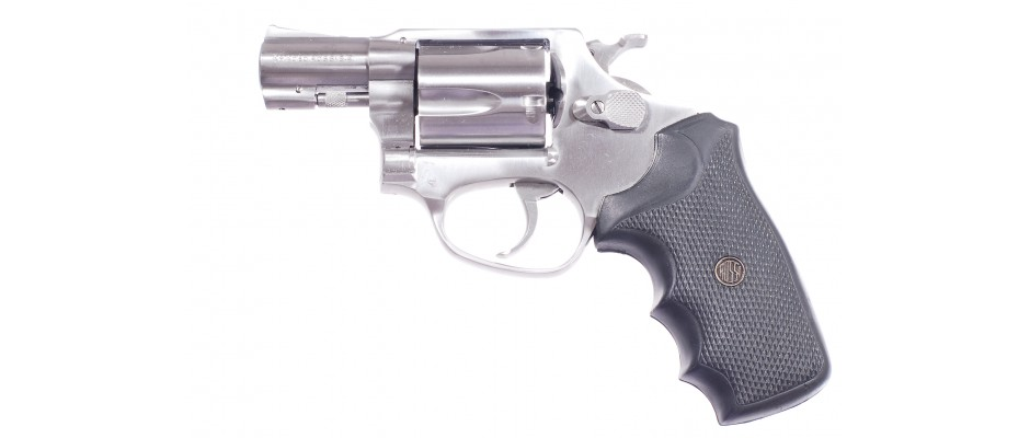 Revolver Amadeo Rossi 35202 38 Special