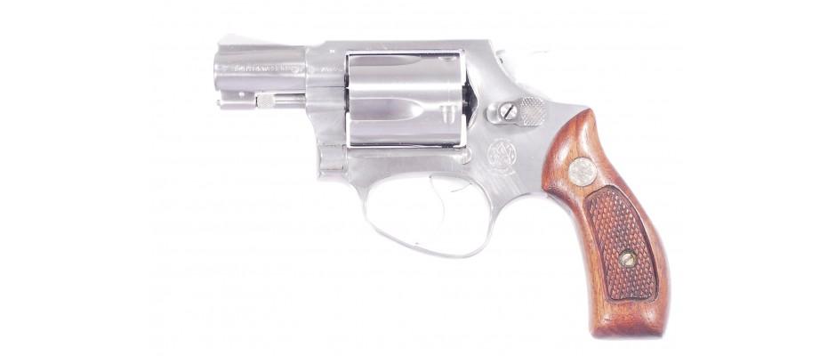 Revolver Smith&Wesson Model 60 38 Special