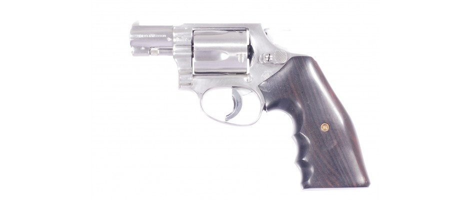 Revolver Smith&Wesson Model 60 38 Special