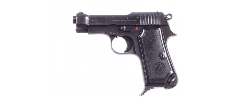 Pistole Beretta Mod. 35 7,65 mm Br