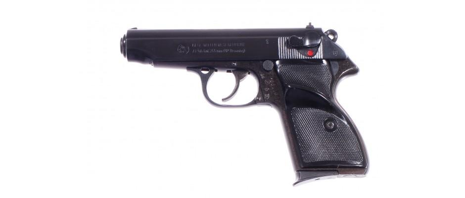 Pistole FEG Hege AP 66 7,65 mm Br.