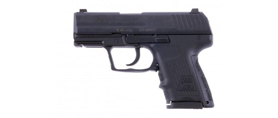 Pistole Heckler&Koch P2000 9 mm Luger