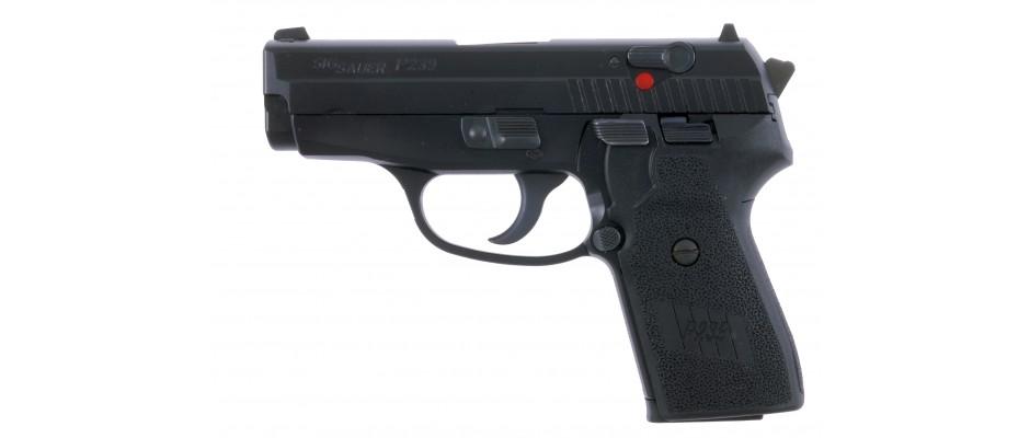 Pistole Sig Sauer P 239 9 mm Luger
