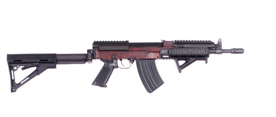 Puška samonabíjecí FSN01 7,62x39