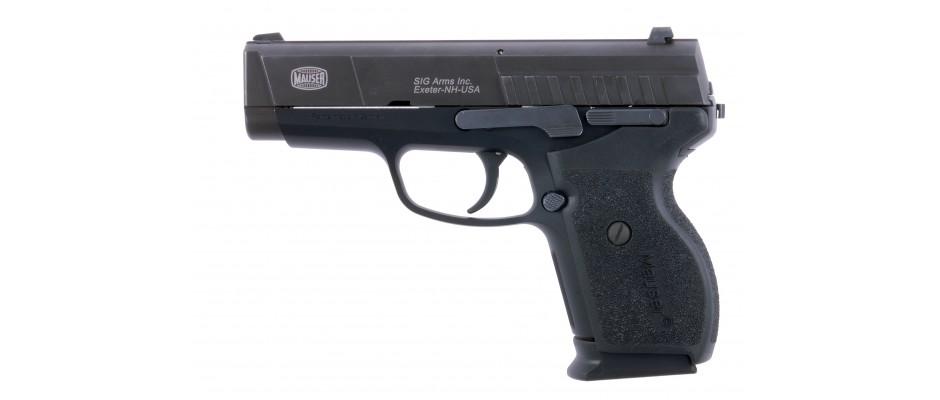 Pistole Mauser M2 45 ACP