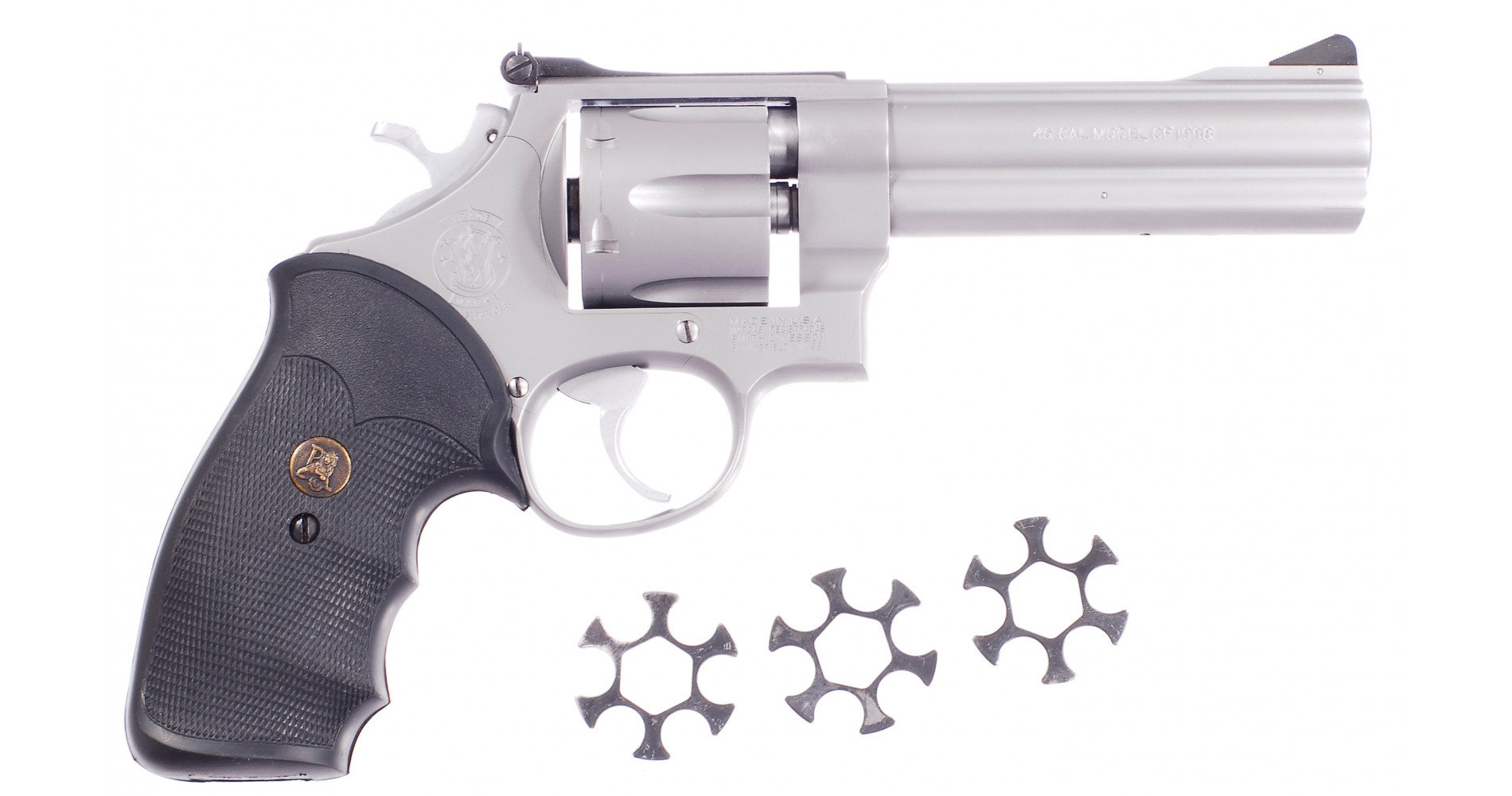 Revolver Smith&Wesson model 625-2 45 ACP - č. 3086 ...
