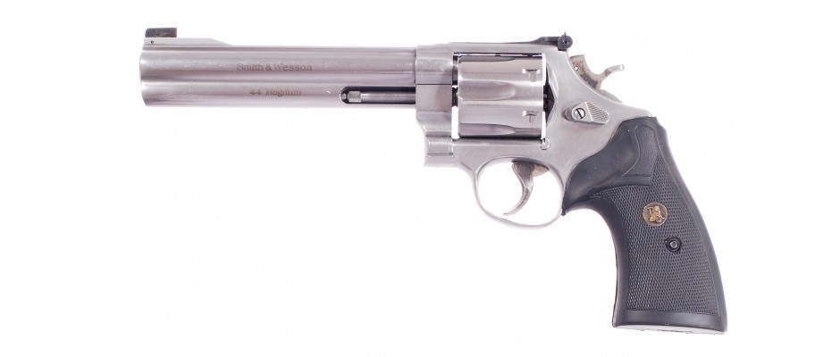 Revolver Smith&Wesson Model 629 Classic 44 Magnum