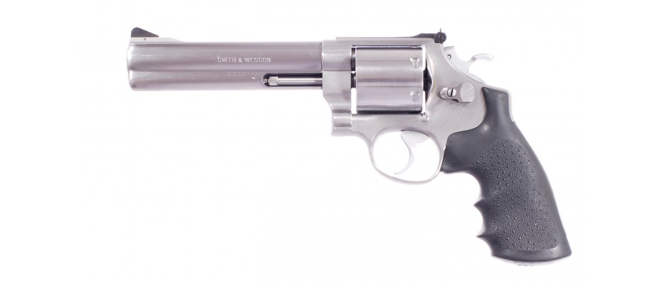 Revolver Smith&Wesson Model 629-2 44 Magnum