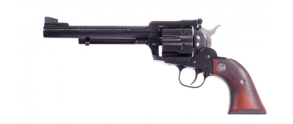 Revolver Ruger New Model Blackhawk 38-40 Win. + 10 mm Auto