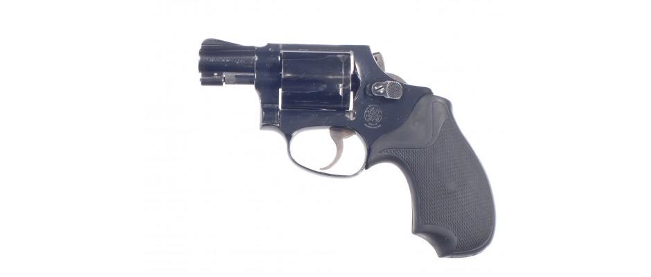 Revolver Smith&Wesson 36 38 Special
